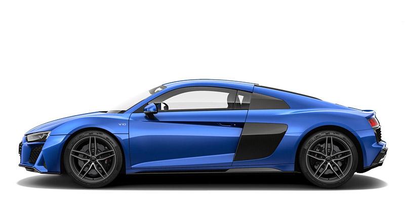 Audi R8 Rental Marbella