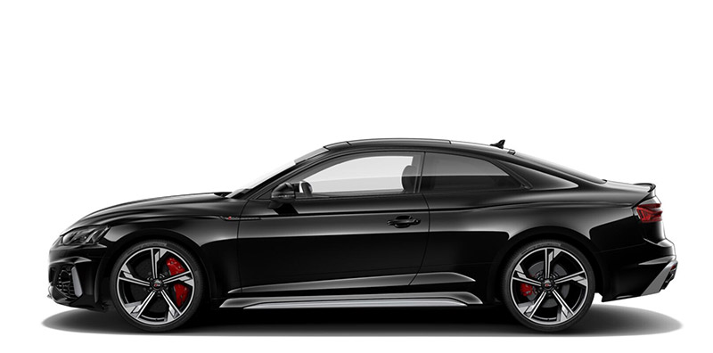 Audi RS5 Rental Marbella