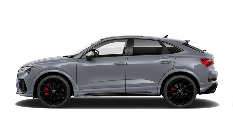 Audi RSQ3 Rental Marbella