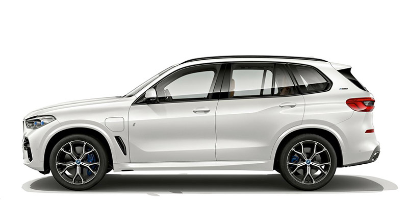 BMW X5 Pack M Rental Marbella