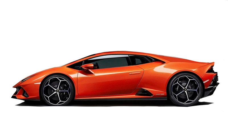 Lamborghini Huracan Rental Marbella