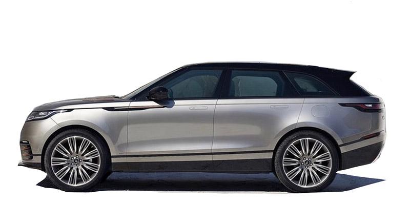 Land Rover Range Rover Velar Rental Marbella