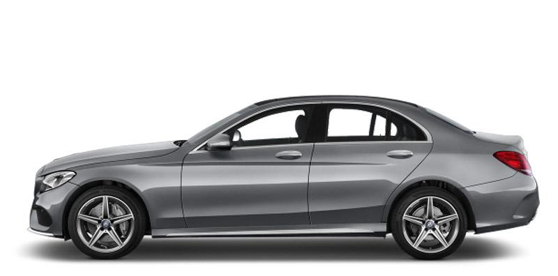 Mercedes-Benz C220 Rental Marbella