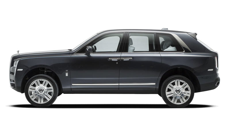 Rolls Royce Cullinan Rental Marbella