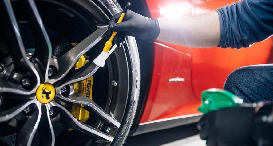 Ryan Mille Xclusive Cars Detailing Marbella